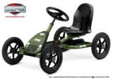 Веломобиль Berg Jeep Junior BFR K