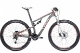 Велосипед Fisher'14 Superfly FS 7 19.5 Trek Charcoal/Viper Red MFS 29""
