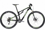 Велосипед Fisher'14 Superfly FS 8 18.5 Trek Black/Team Green MFS 29""