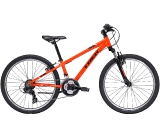 Велосипед Trek Precaliber 24 21-speed Boy's orange (2018)