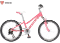 Велосипед Trek MT 60 Girl's (2015)