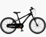 Велосипед Trek Precaliber SS 20 boys black (2017)