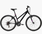 Велосипед Trek Skye 26 black (2016)