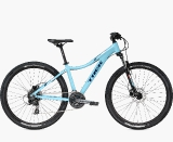 Велосипед Trek Skye SL Blue (2016)