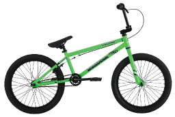 Велосипед Haro Shredder Pro 20 green (2017)