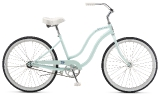 Велосипед Schwinn S1 Womens Mint (2017)