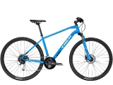 Велосипед Trek DS Blue (2018)