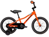 Велосипед Trek Precaliber 16 Boys Orange (2018)