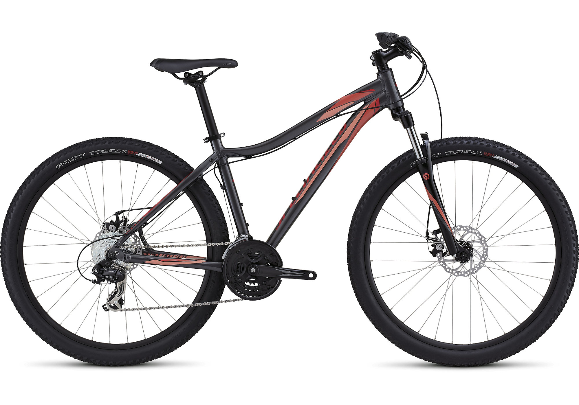 Велосипед Specialized Myka Disc 2016