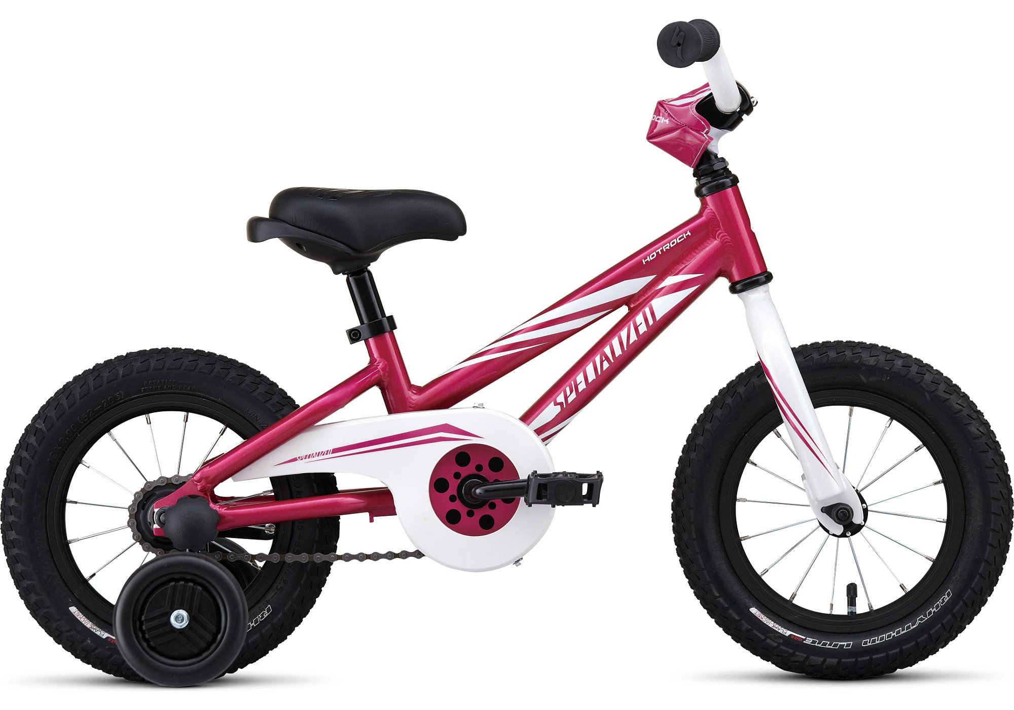 Велосипед Specialized Hotrock 12 CSTR girl Int 2016