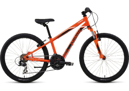 Велосипед Specialized Hotrock 24 21 speed Int 2016