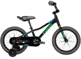Велосипед Trek Precaliber 16 Boy's Black (2019)