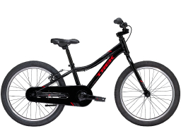Велосипед Trek Precaliber 20 Boy's Black (2019)