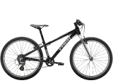 Велосипед Trek Wahoo 24 Black (2019)