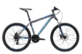 Велосипед Silverback Stride Comp Blue (2019)