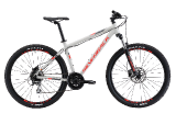 Велосипед Silverback Stride 275 Comp White (2019)
