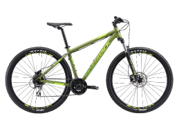 Велосипед Silverback Stride 29 Comp green (2019)