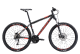 Велосипед Silverback Stride 29 Elite Black (2019)