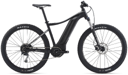 Электровелосипед Giant Fathom E+ 3 29 Power (2020)