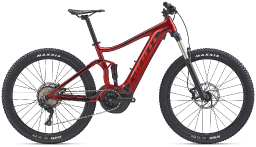 Велосипед Giant Stance E+ 2 Power (2020)